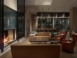 Living Room Bar Nyc Gemma Restaurants In East Village New York