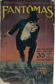 Fantômas Wikipedia