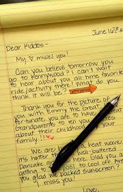 Memories Of The Hand Written Letter Huffpost