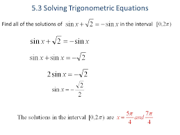 trigonometric equation solver jennarocca