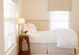 bedroom and more. View In Gallery Neutral Tones Make Small Bedrooms Appear More Spacious Bedroom And