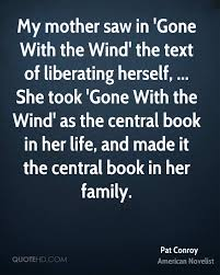Pat Conroy Quotes Quotehd