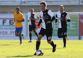 Инструменты для анализа и прогнозов ставок. Farense And Ex Dundee United Star Gauld Wins Player Of The Year Award In Portugal
