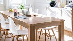 Impressionnant Table Cuisine La Redoute Avec Table Basse Bois Et Ar