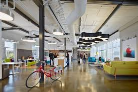 cool office spaces. Cool Office Spaces. Collaboration And Retention Happen In The Spaces