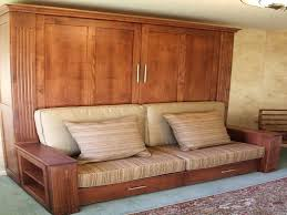 murphy bed with couch image of sofa bed ideas diy murphy bed with couch plans