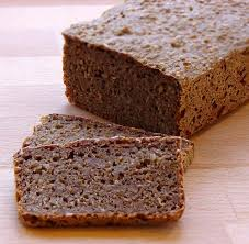 Danish Sour Dough Rye Bread My Favourite Recipe Wwwkvalifoodcom