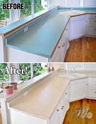 Countertop resurfacing is available in dozens of colors to fit any  decorating plan. If you're looking for a touch of elegance in your home  Miracle Method ...