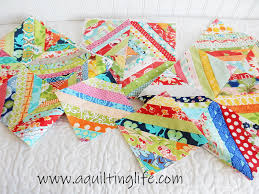 Scrappy Quilt Patterns Inspiration Best Scrap Quilt Ideas Tips A Quilting Life