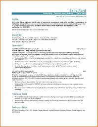 How To Write An Eye Catching Resume How To Write An Eye Catching Resume Resume Template Sample 22