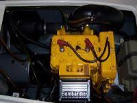 jetski world sea doo 1988 5802 engine