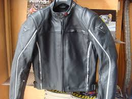 in depth cleaning and mold removal from the leather jacket with visible surprising results