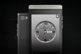 BlackBerry Porsche Design P9982 ...