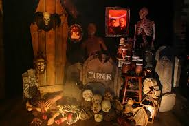 hollywood bedroom decor scary halloween decorations haunted house