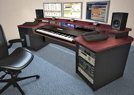 omnirax frck88 force keyboard gany composing workstation