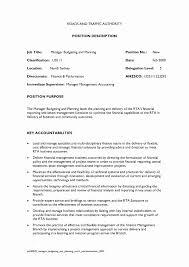 Cover Letter Format Internal Job New Resume Samples For Position Be