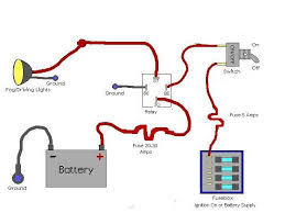 12v relay wiring diagram 5 pin images fog light wiring diagram on fog lamp relay