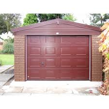 hanson garage doorHanson Concrete Sectional Garages  free delivery and installation