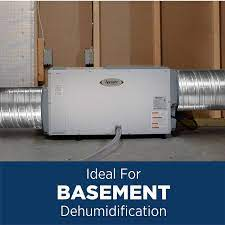 dehumidifiers for basement rooms