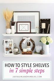 Best Kitchen Shelf Decor Ideas On Pinterest Kitchen Shelves