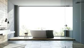 modern grey bathroom tile ideas bathrooms floors small tiled half vintage rustic planner floor and spaces