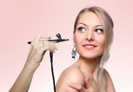 home airbrush makeup kits are being increasingly por due to the flawless makeup look they can