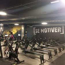 photo of fitness park paris france temple