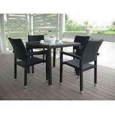 dining table set in nigeria. contact seller panama rattan 4 seater square table garden furniture set dining in nigeria i