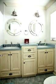 coastal style bath lighting. Beach Bathroom Vanity Coastal Mirrors Vanities Contemporary Seashore White  Van . Style Bath Lighting