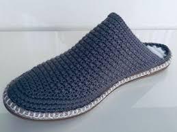 100% Handcrafted Crochet <b>Shoes</b>. Handmade slippers. <b>Hand</b> | Etsy ...