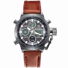 biden men s military watch express flex biden men s military watch