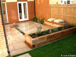 Small Picture Small Gardens Landscaping Ideas Uk Garden For Raised Beds The Best