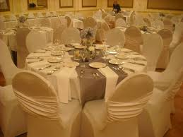 wedding reception table settings. The Tiger Hotel: Table Setting For Wedding Reception Settings