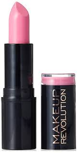 makeup revolution amazing lipstick bliss 4g at low s in india amazon in