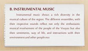 Its capital is puerto princesa city, and it is the largest province inthe country in terms of total area of jurisdiction. Music Of The Cordillera Mindoro Palawan And Visayas