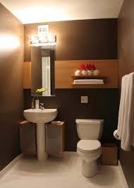 Small Picture Decor Small Bathroom Interior Design