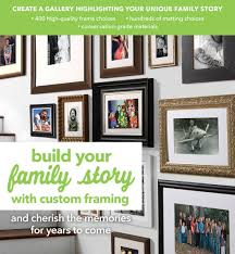 Custom Framing \u2013 Create Custom Picture Frames   JOANN