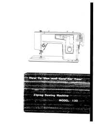 Omega Sewing Machine Manual