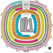 14 You Will Love Qualcomm Seating Map
