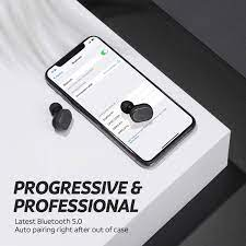 Tai nghe True Wireless SoundPEATS TrueDot chính hãng, giá tốt