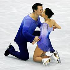 Figure skating, history Competitions