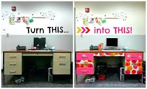 ideas to decorate an office. Decorate Work Cubicle Decor Large Size Of Ideas Office At Decorating Decoration For To An F
