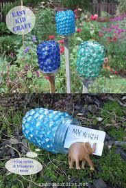 garden art projects. Easy-garden-projects-woohome-7 Garden Art Projects W