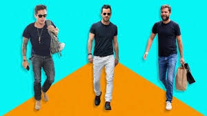 Crazy Shirts Models How To Wear A T Shirt And Jeans Damn Well From The Guys Who