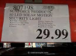 5 Best Weatherresistant Motion Sensor Lights To Secure Your House 80 Led Solar Security Light