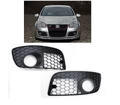 Fog Light Design Fog Light Grille For Volkswagen Golf 5 Gti