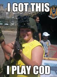 Obese Internet Child memes | quickmeme via Relatably.com