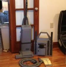 electrolux attachments. electrolux epic 3500 sr upright vacuum hose caddy side kick \u0026 attachments - 1 o