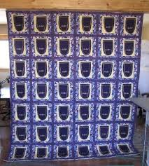 134 best Crown Royal quilts images on Pinterest | Crowns, Blankets ... & Crown Royal Quilt Patterns | thought this quilt was really interesting when  I received it . Adamdwight.com