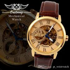 luxury men s business automatic mechanical watches r number luxury men s business automatic mechanical watches r number skeleton new fashion stainless steel dress wrist watches
